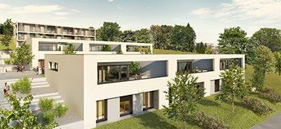 3DKRAFTWERK architekturvisualisierungen winterthur rossweid efh aussen