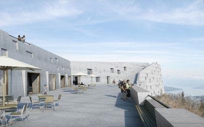 3DKRAFTWERK architekten winterthur diplom uetliberg zuerich