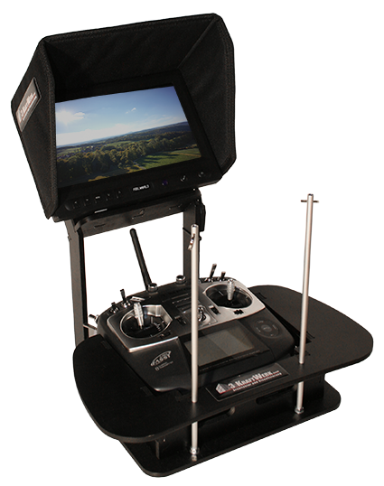Drohnen Konsole 3DKraftWerk