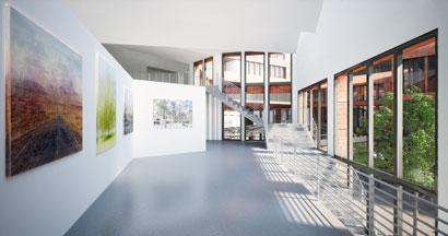 3DKRAFTWERK 3d visualisierung brakke grond amsterdam