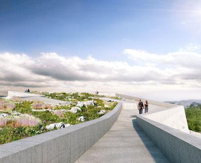 3DKRAFTWERK architekten winterthur diplom uetliberg zuerich dachgarten