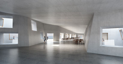 3DKRAFTWERK architekten winterthur diplom uetliberg zuerich restaurant