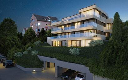 3dkraftwerk-immobilien-visualisierung-kilchberg-zuerich-aussen-nacht